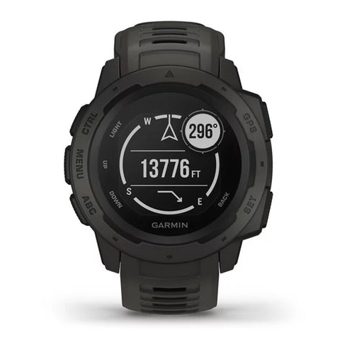 Garmin Instinct GPS Watch by Garmin | Gear - goHUNT Shop