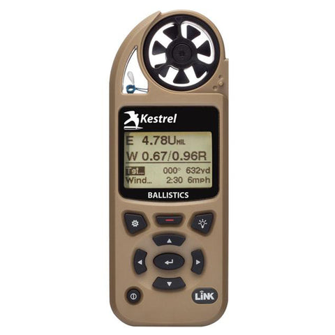 Kestrel 5700 Ballistics Weather Meter with LiNK by Kestrel | Gear - goHUNT Shop