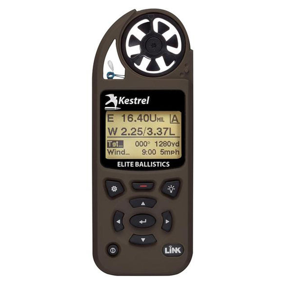Kestrel 5700 Elite Meter with Applied Ballistics LiNK by Kestrel | Gear - goHUNT Shop