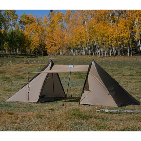 Seek Outside LBO Connection Tarp w/o Stove Jack