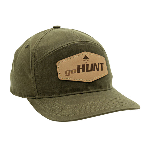 The Leather Pioneer by goHUNT | Apparel - goHUNT Shop