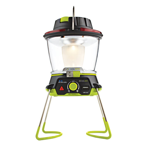Goal Zero Lighthouse 400 Lantern & USB Power Hub by Goal Zero | Gear - goHUNT Shop
