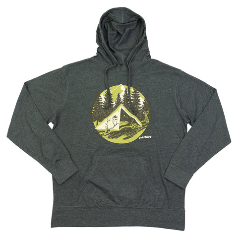 The Lightweight Wilderness Hoodie by goHUNT | Apparel - goHUNT Shop