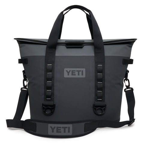 Yeti Hopper M30 Soft Cooler by YETI | Camping - goHUNT Shop