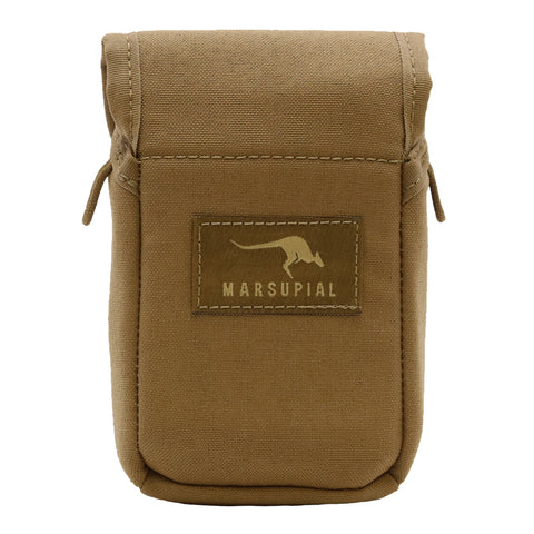 Marsupial Gear Rangefinder Pouch by Marsupial Gear | Optics - goHUNT Shop