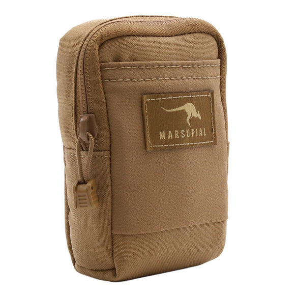 Marsupial Gear Small Zippered Pouch