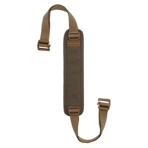 Marsupial Padded Shoulder Strap by Marsupial Gear | Optics - goHUNT Shop