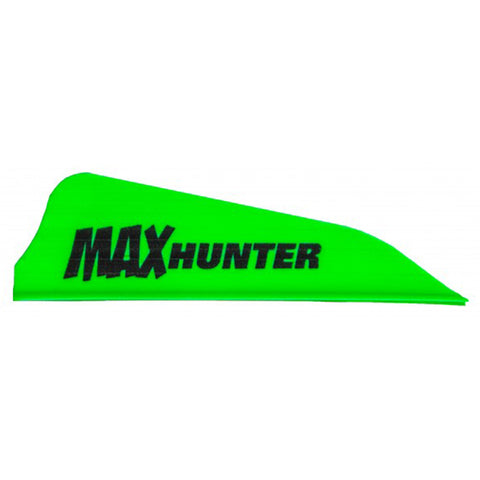 AAE Max Hunter Arrow Vanes - 40 Pack by AAE | Archery - goHUNT Shop