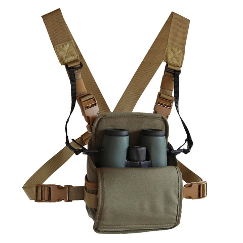 Marsupial Gear Bino Harness - 2019 Model by Marsupial Gear | Gear - goHUNT Shop