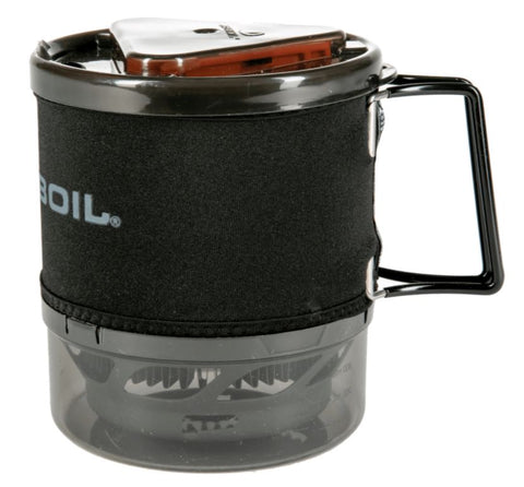 Jetboil MiniMo Stove System