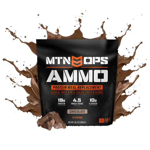 MTN OPS Ammo