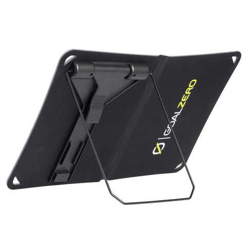 Goal Zero Nomad 10 Solar Panel by Goal Zero | Gear - goHUNT Shop