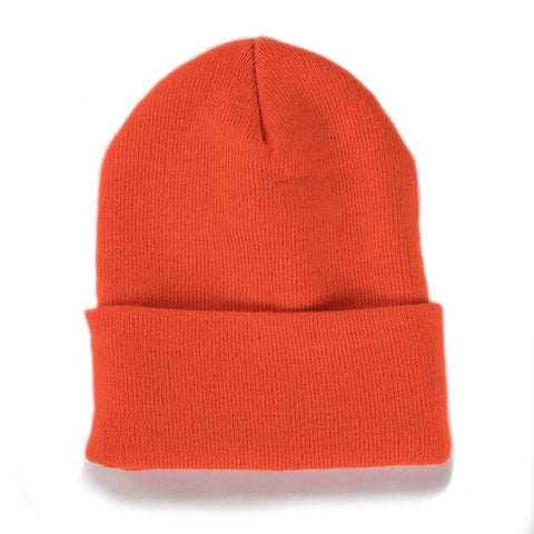 goHUNT Orange Beanie - goHUNT Shop