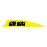 AAE Plastifletch Max 2.0 Vanes - 100 Pack