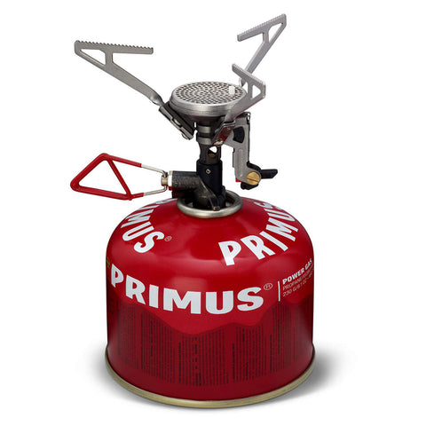 Primus Micron Trail Stove with Piezo by Primus | Camping - goHUNT Shop