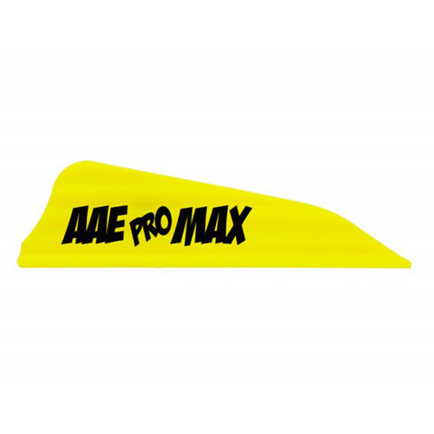 AAE Pro Max Arrow Vanes - 40 pack by AAE | Archery - goHUNT Shop