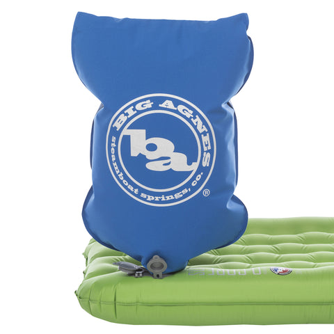 Big Agnes Insulated Q Core SLX Sleeping Pad 2020 by Big Agnes | Camping - goHUNT Shop