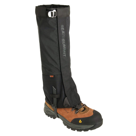 Sea to Summit Quagmire eVent Gaiters by Sea to Summit | Footwear - goHUNT Shop