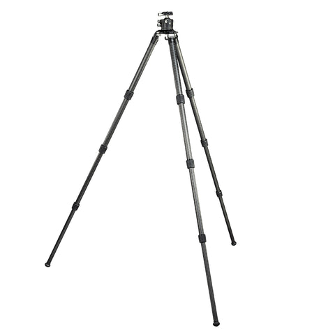 Vortex Radian Carbon w/Ball Head Tripod Kit