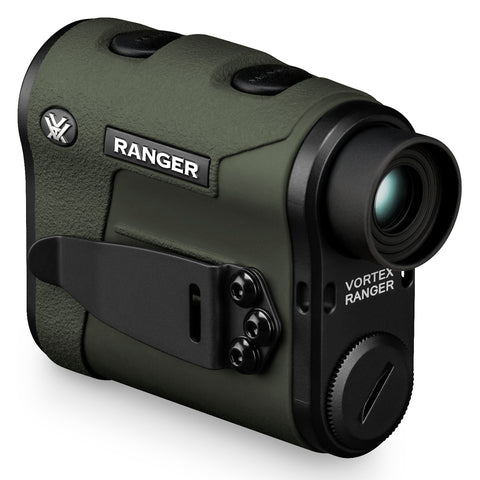 Vortex Ranger 1800 Laser Rangefinder by Vortex Optics | Optics - goHUNT Shop