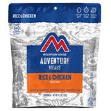 Mountain House Rice & Chicken by Mountain House | Camping - goHUNT Shop