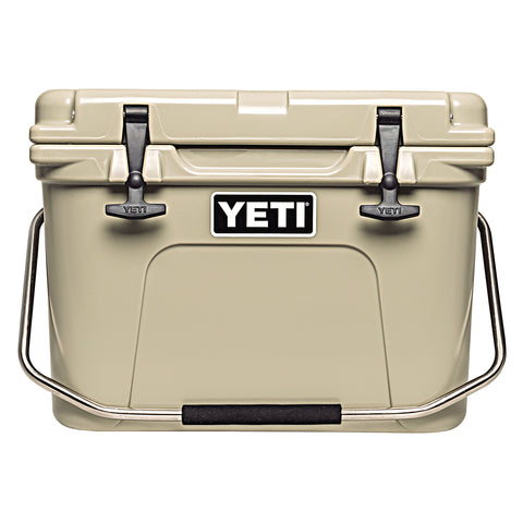 YETI Roadie 20 Cooler by YETI | Camping - goHUNT Shop