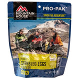 Mountain House Scrambled Eggs with Bacon Pro-Pak by Mountain House | Camping - goHUNT Shop
