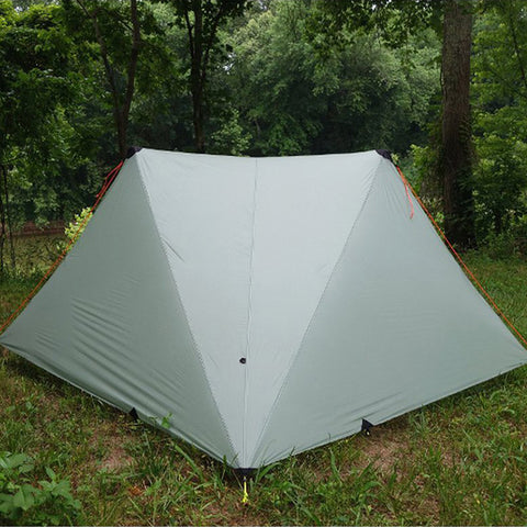 Seek Outside Silex 1 Person Shelter by Seek Outside | Camping - goHUNT Shop