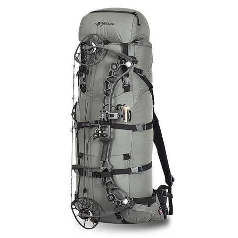 Stone Glacier Sky Archer 6200 Backpack With a Free goHUNT Kill Kit