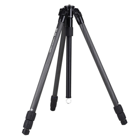 Slik Pro CF-733 Carbon Fiber Tripod by Slik Tripods | Optics - goHUNT Shop