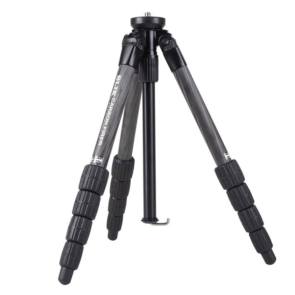 Slik Pro CF-635 Carbon Fiber Tripod by Slik Tripods | Optics - goHUNT Shop