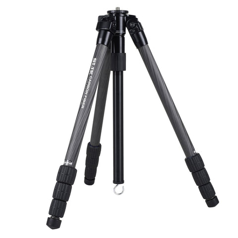 Slik Carbon Fiber PRO CF-734 Tripod by Slik Tripods | Optics - goHUNT Shop