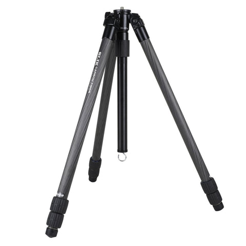 Slik Carbon Fiber PRO CF-833 Tripod by Slik Tripods | Optics - goHUNT Shop