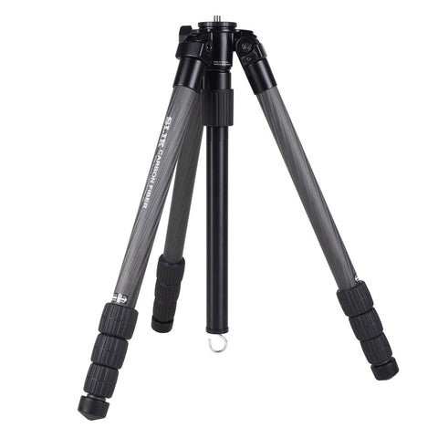 Slik Carbon Fiber PRO CF-834 Tripod by Slik Tripods | Optics - goHUNT Shop