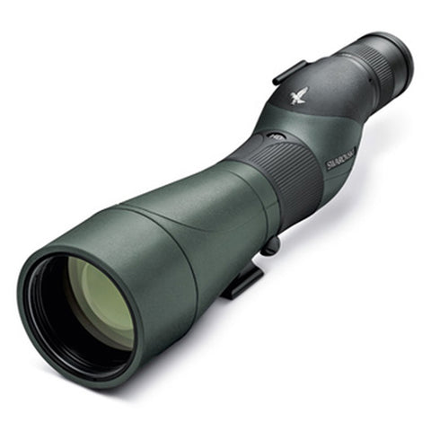 Swarovski STS - 80 HD Straight Spotting Scope Kit w/20-60X
