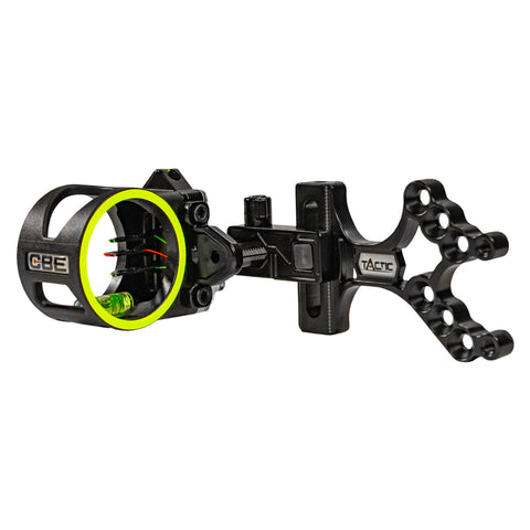 CBE Tactic 3 Pin Bow Sight by CBE | Archery - goHUNT Shop