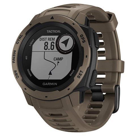 Garmin Instinct Tactical Watch by Garmin | Gear - goHUNT Shop