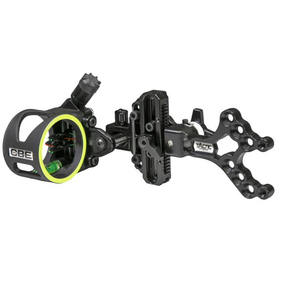 CBE Tactic Hybrid 3 Pin Bow Sight by CBE | Archery - goHUNT Shop