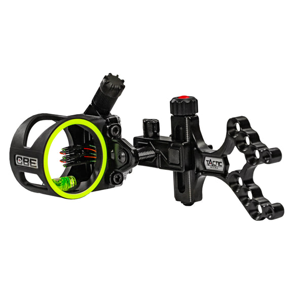 CBE Tactic Micro 5 Pin Bow Sight by CBE | Archery - goHUNT Shop