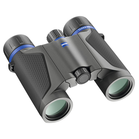 Zeiss Terra ED Pocket 10x25 Binocular by Zeiss | Optics - goHUNT Shop