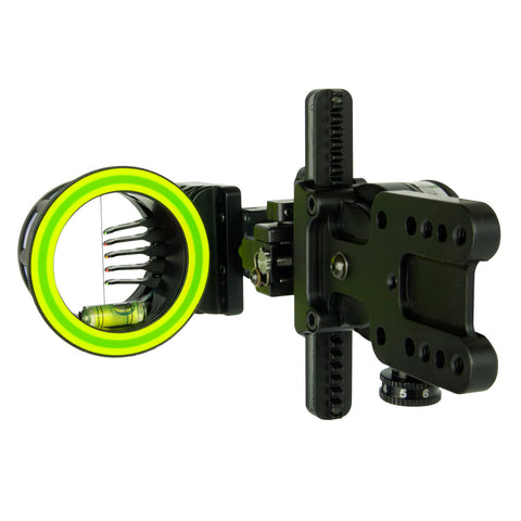 Spot Hogg Tommy Hogg MRT 5 Pin Bow Sight by Spot Hogg | Archery - goHUNT Shop