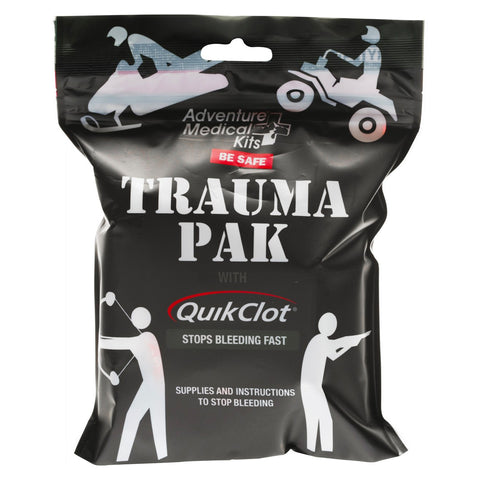 Adventure Medical Kits Trauma Pak by Tender Outdoor | Gear - goHUNT Shop