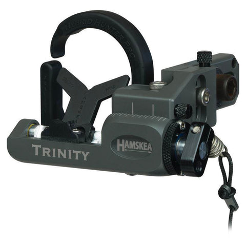 Hamskea Trinity Hunter Pro Arrow Rest by Hamskea | Archery - goHUNT Shop