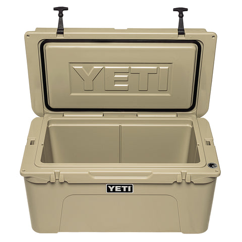 YETI Tundra 65 Cooler - Tan (Includes a $40 Gift Card)