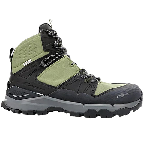 Altra Tushar Boot by Altra | Footwear - goHUNT Shop