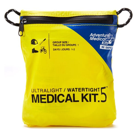 Adventure Medical Kits Ultralight/Watertight .5 Medical Kit - goHUNT Shop