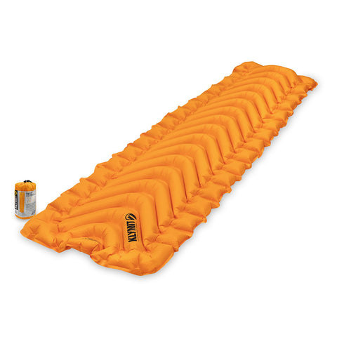Klymit Insulated V Ultralite SL Sleeping Pad by Klymit | Camping - goHUNT Shop