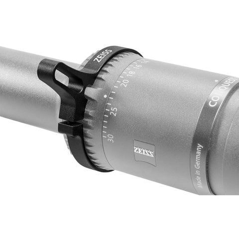 Zeiss Conquest V6 Throw Lever by Zeiss | Optics - goHUNT Shop