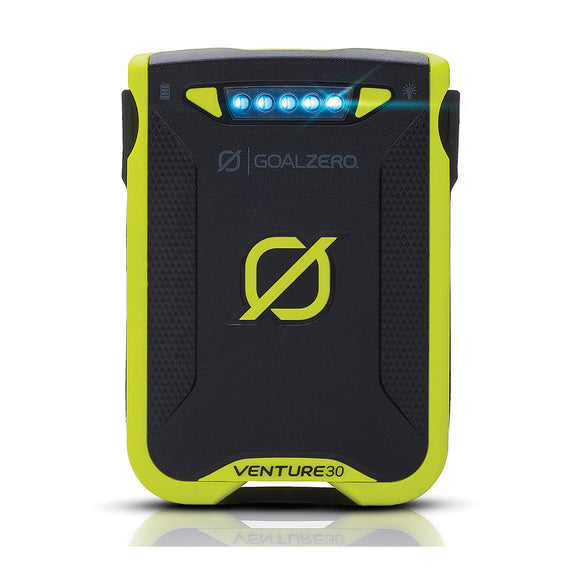Goal Zero Venture 30 Recharger Power Bank by Goal Zero | Gear - goHUNT Shop