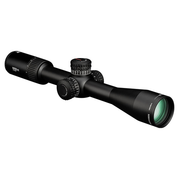 Vortex Viper PST Gen II 3-15x44 FFP EBR-7C MOA Riflescope by Vortex Optics | Optics - goHUNT Shop